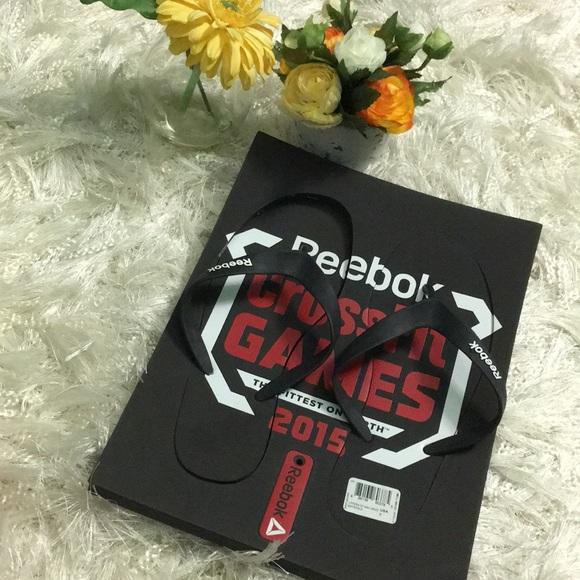 43cd13337ded6 Reebok Crossfit Games Sandals